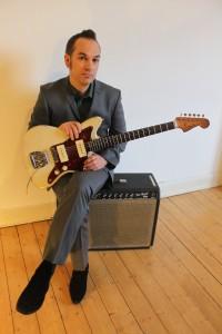 Mr. Smith 2011